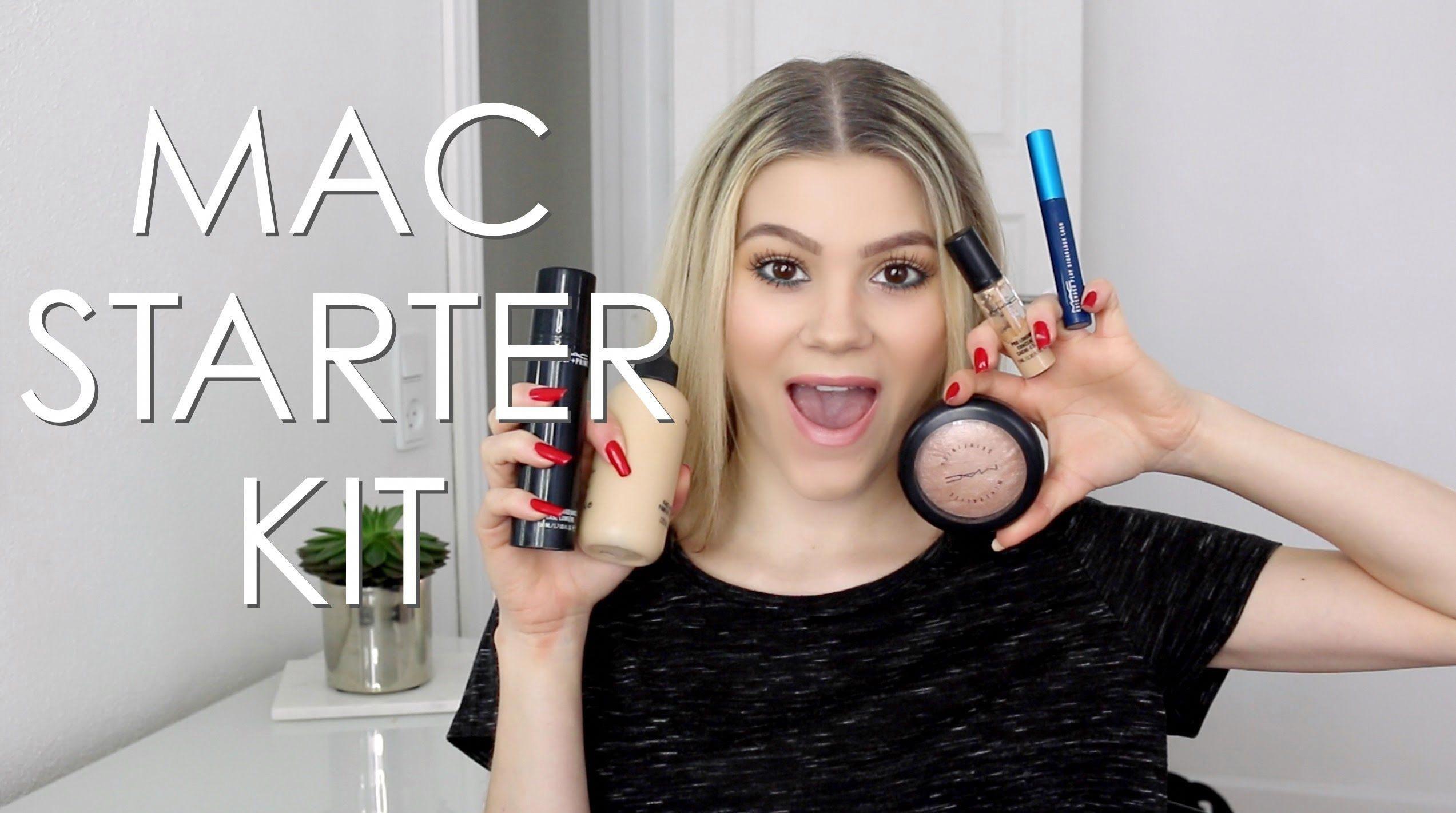Best deals.. musthavemacmakeup Makeup starter kit
