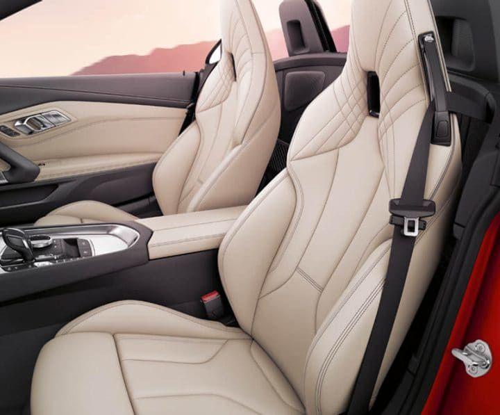 Výsledek Obrázku Pro Bmw Z4 2018 Car Seat Car Details
