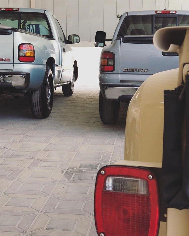 جمس سييرا Gmc شفر Chevy جي ام Sierra تاهو كباس لومينا كابرس بهبهاني لكزس لاند شاص سلفرادو 8 Jeep Pickup Chevy Jeep Gladiator