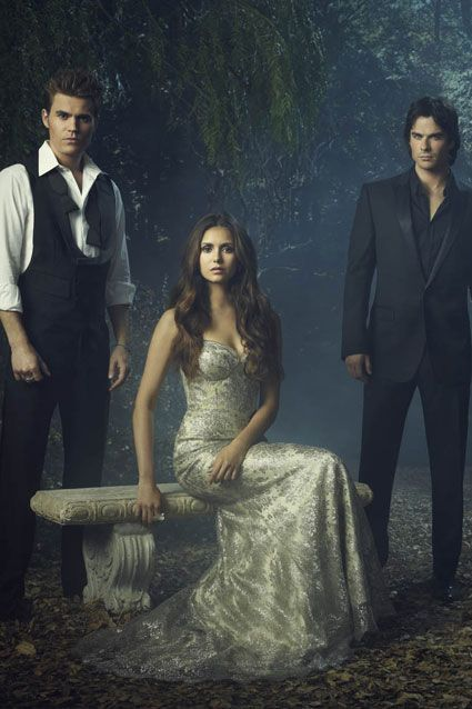 The Vampire Diaries The Vampire Diaries Vampire Diares Vampire