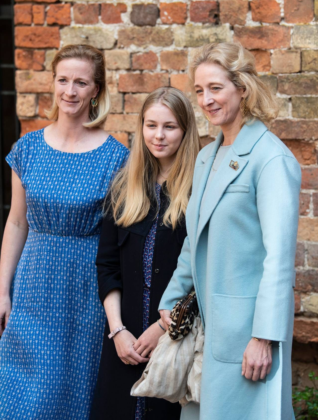 The Scandinavian Royals Message Board Re Princess Benedikte Turns 75 Opening Of Exhibition Danish Royal Family Royal The Crown 2