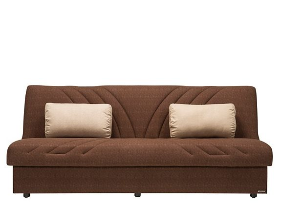 Sofa Sleeper Manny Klik Klak Sleeper Sofa w Storage Living Rooms Clearance Raymour and Flanigan