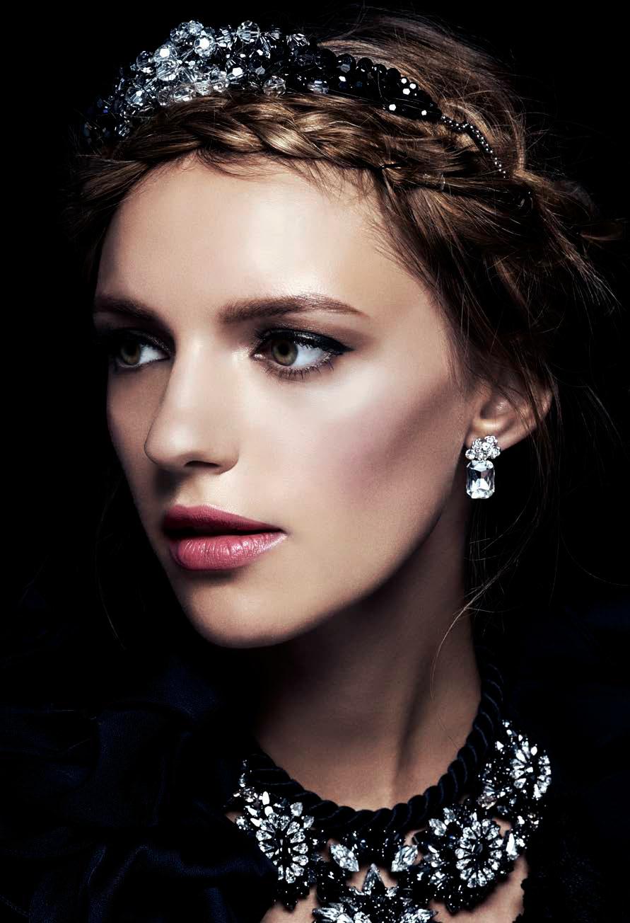 Piel glowy digna de una reina - Guía de Belleza 2015 - El Palacio de Hierro - #FestivalBelleza