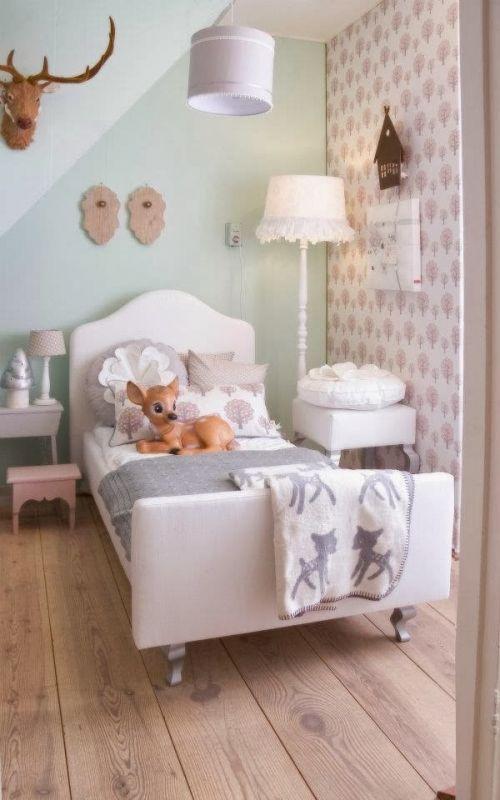 Interieur & kids   Nursery