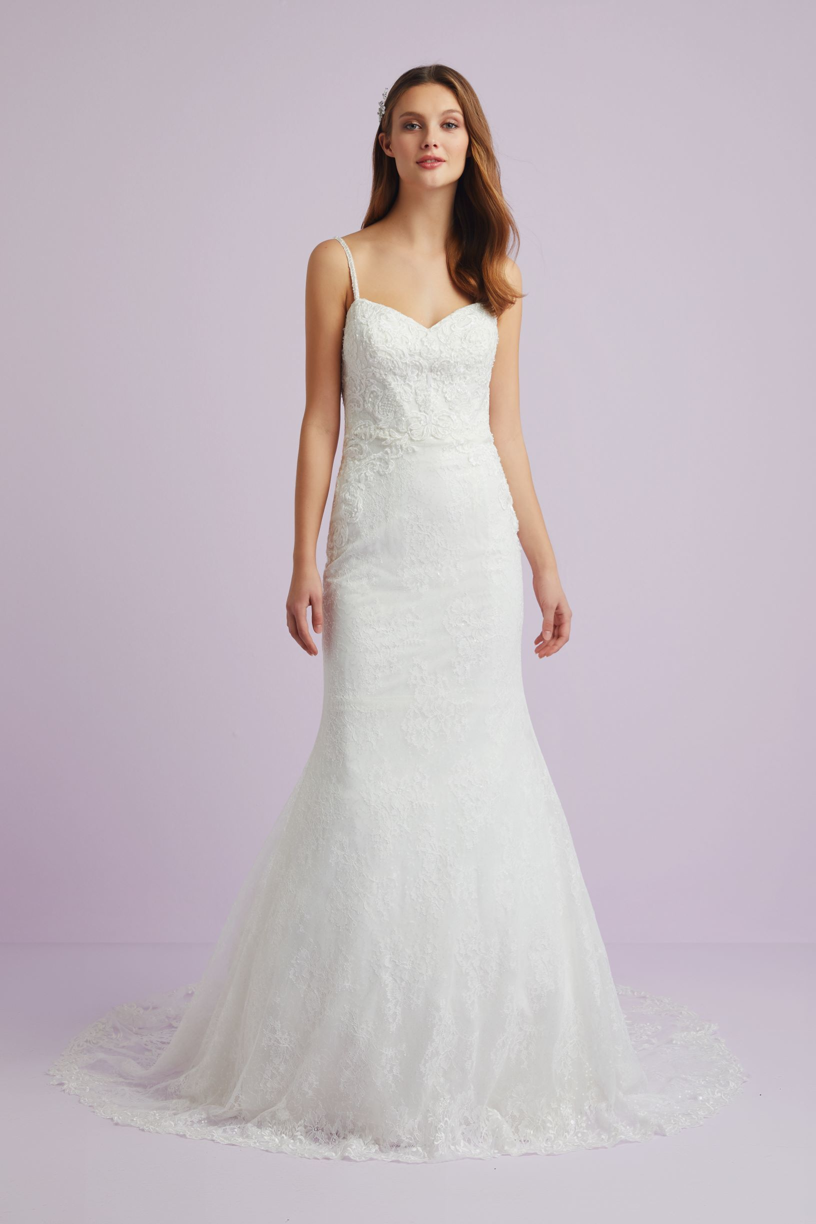 2019 Simple Wedding Dresses (With images) Simple