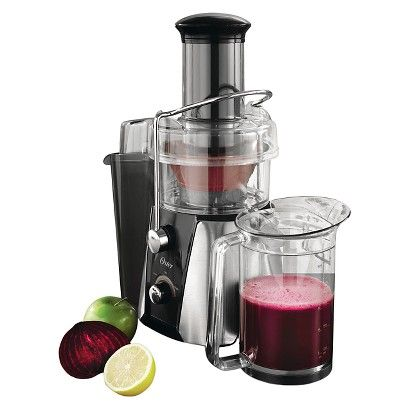 Oster® JūsSimple™ Easy Juicer $99