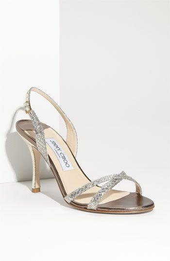 0ee588903e Jimmy Choo 'India' Sandal | Nordstrom | Classic Wedding Ideas ...