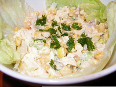 Kuchnia Szeroko Otwarta Salatka Z Selera Naciowego I Pieczonej