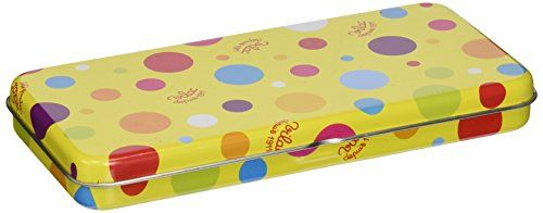 Vilac Baby Shape and Color Recognition Toy Tin Painting Box Small  This tin painting set is designed in France and contains 6 paint cakes in a kaleidoscope of bright colors and 2 paint brushes. Recommended for children from 4 years of age.         Vilac Baby Shape and Color Recognition Toy Tin Painting Box Small Features     Beautiful quality   Hours of creative fun   Designed in France   Vilac has been the maker of high quality, award winning toys since 1911     The post  Vilac Baby..