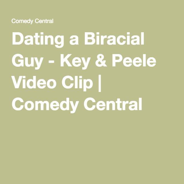 key and peele dating black men