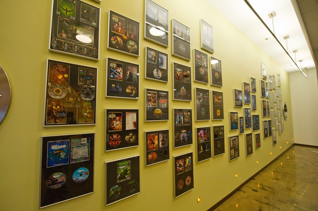 3D Arts Graduate Wall of Fame | Campus | Pinterest | Full sail ...