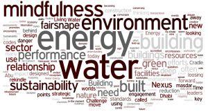 Water Energy Nexus - a built environment mindfulness