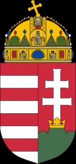 Budapest történelmi zászlaja