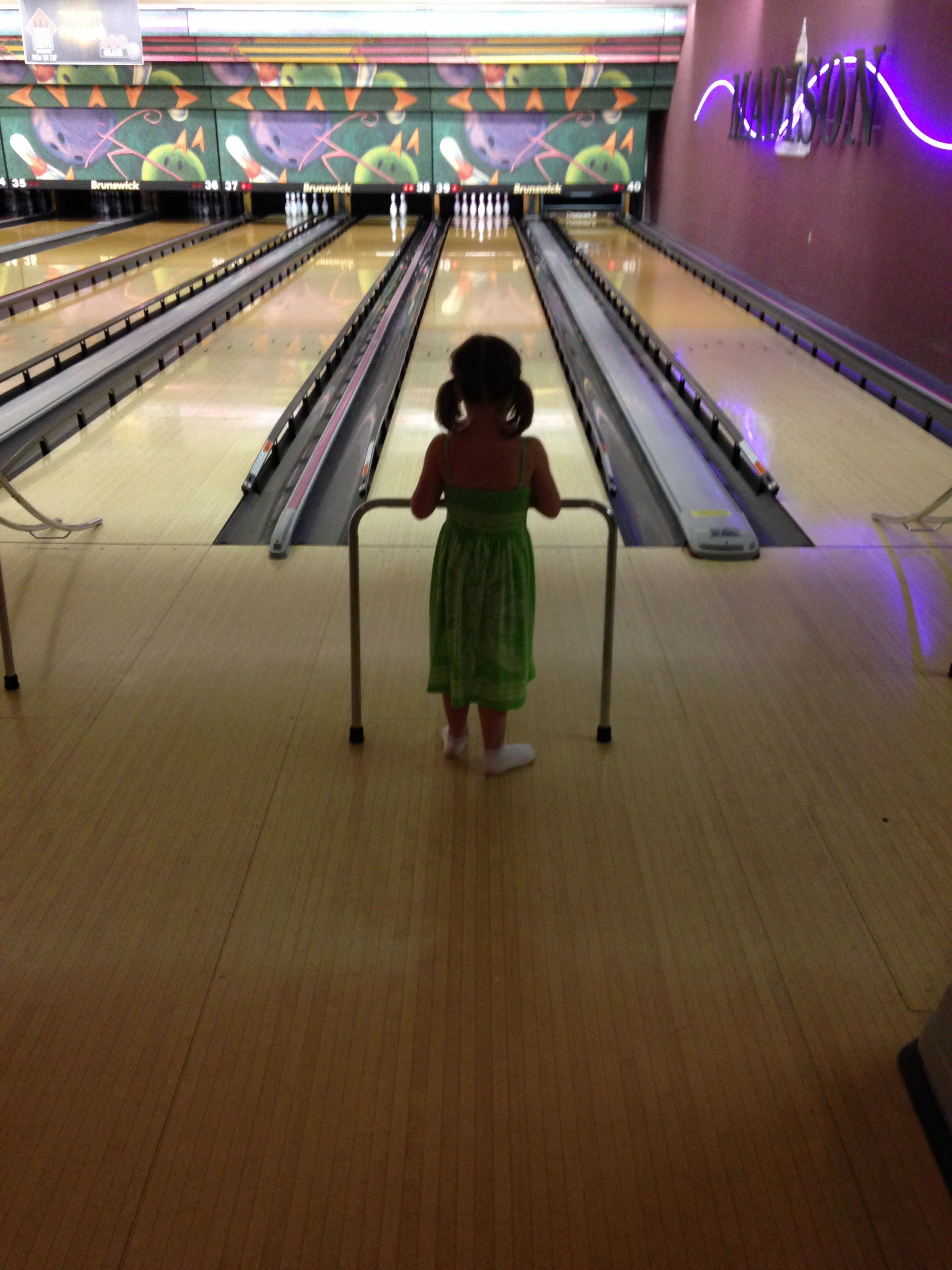 BIRTHDAY PARTIES By Bowl A Vard Lanes BOWL VARD LANES 2121 E SPRINGS DR MADISON WI 53704 608 244