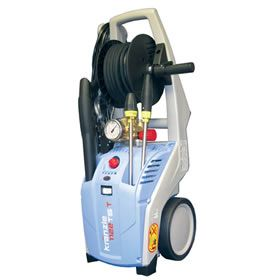Kranzle K1122TST Professional 1400 PSI (Electric -Cold Water) Pressure Washer at Pressure Washers Direct includes free shipping, a factory-direct discount and a tax-free guarantee.