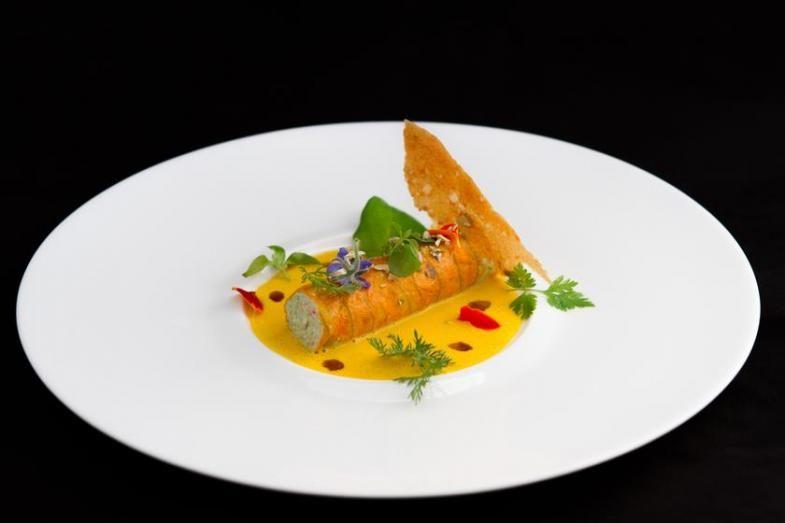 Epingle Par Fernanda Esteves Sur Art Culinaire Concours Cuisine