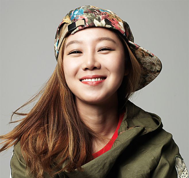 """Képtalálat a következőre: """"gong hyo jin tumblr"""""""