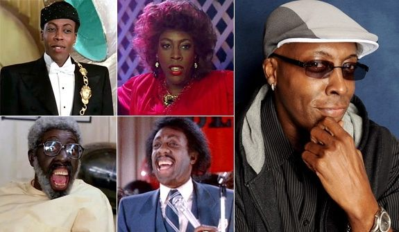 Arsenio Hall S Multiple Characters In Coming To America Favorite Movies Flix America