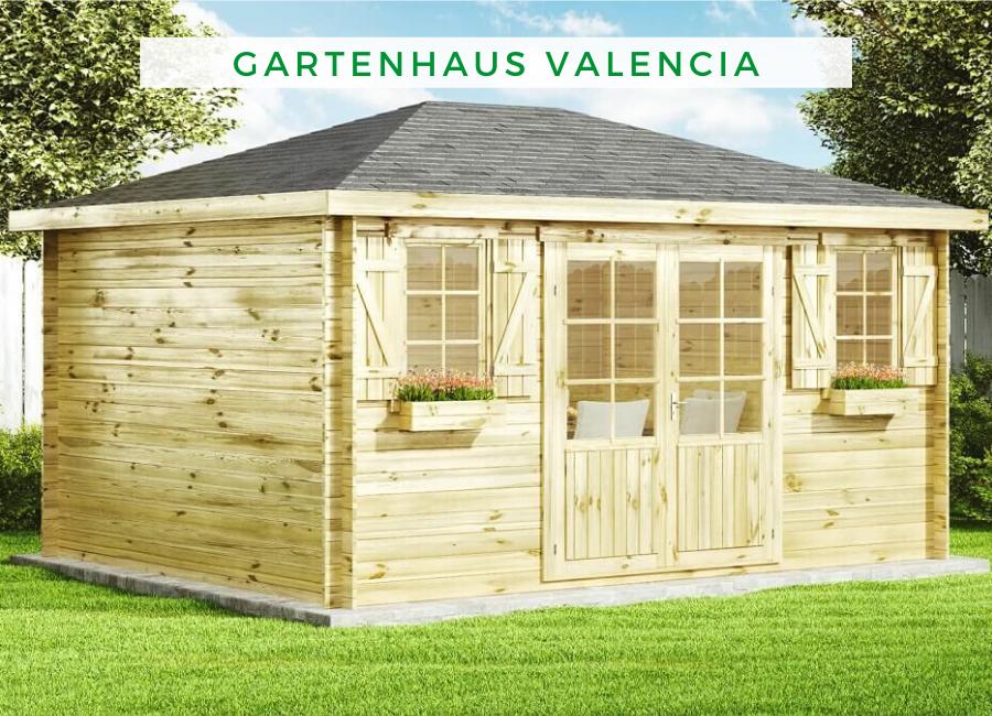 Gartenhaus Valencia 28 Gartenhaus Holz Gartenhaus Haus
