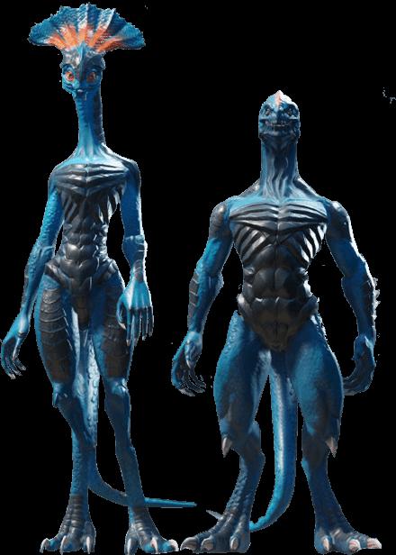 Lizard Divinity Original Sin 2 Wiki Creatures Concept