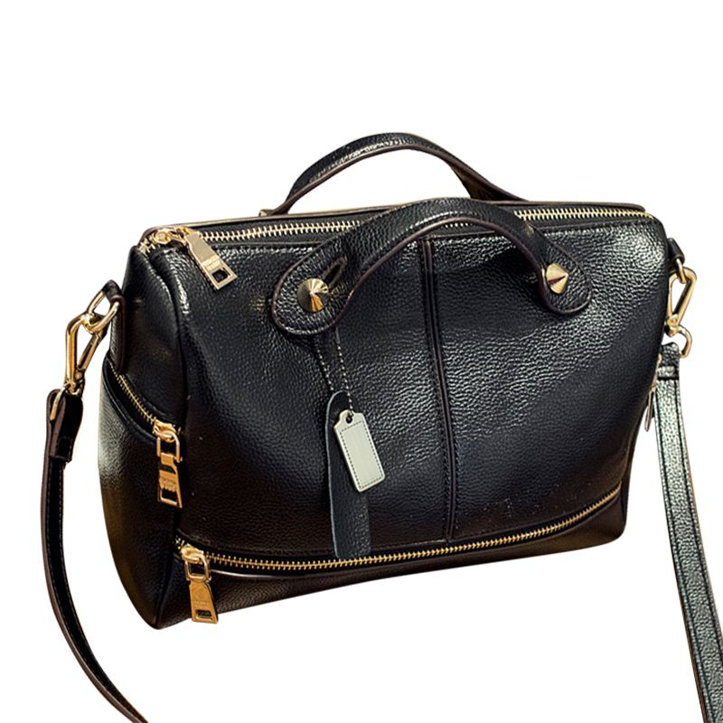 fbf9dbc9439e CHISPAULO NEW 2016 Designer Brand Women Genuine Leather Handbags Fashion  Women s Shoulder Messenger crossbody Bags Female