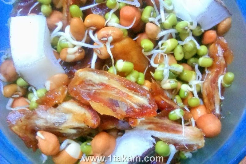 Sprout Bowl recipe is one of the healthiest recipes in the