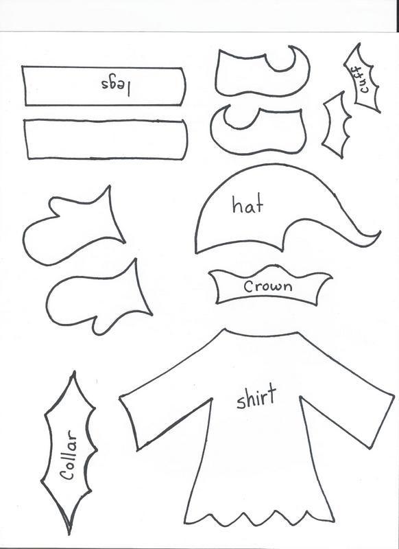 Elf Yourself Elf Crafts Christmas Classroom Preschool Christmas