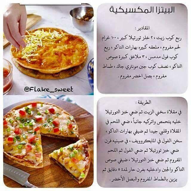 Pin By Medhat Samy On وصفات مصورة Food Breakfast Bread