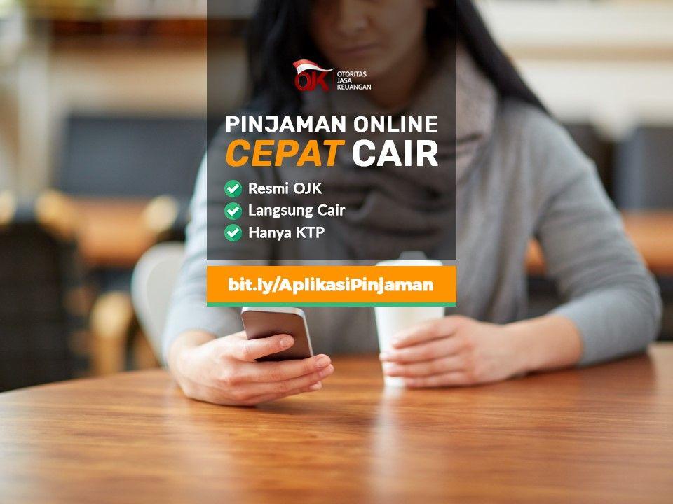 Pinjaman Online Cepat Cair Dan Terpercaya Dengan Gambar