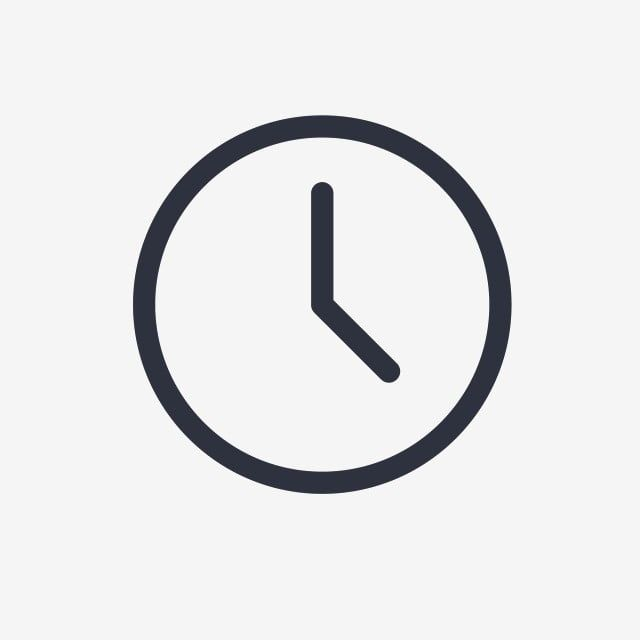 Clock Time Icon Clock Clipart Clock Time Png And Vector With Transparent Background For Free Download Clock Clipart Time Icon Clock Icon