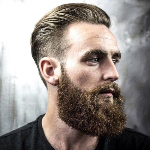 Daily Dose Of Best Beard Style Ideas From Beardoholic Beardy - peinados hipster