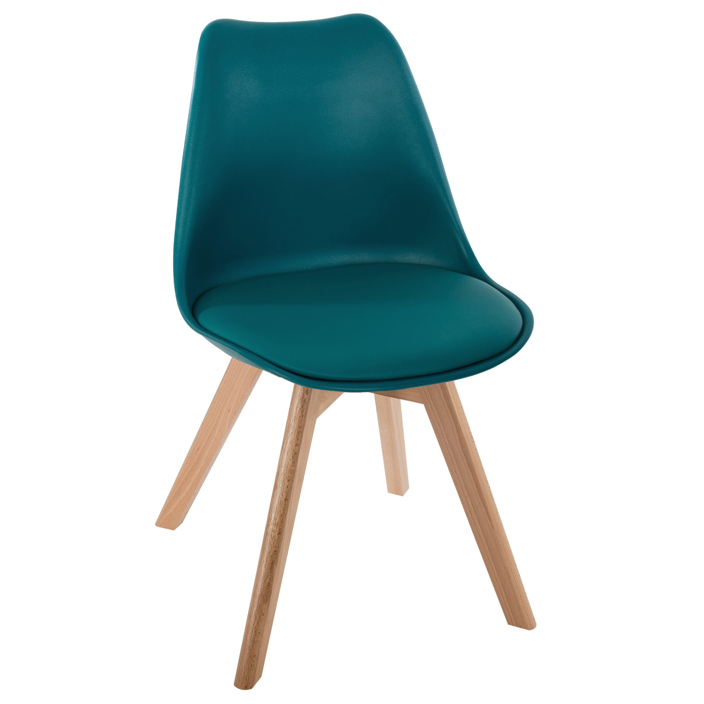 Vous Aimerez Aussi Vue 1 Chaise De Diner Blanche Baya En Polypropylene 40 Vue 1 Chaise De Diner Chaise Scandinave Bleu Chaise Bleu Chaise Salle A Manger