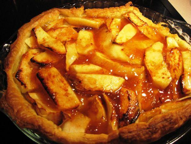 Tarta De Manzana Apple Tart Recipe Food Com Recipe Tart Recipes Apple Tart Recipe Recipes