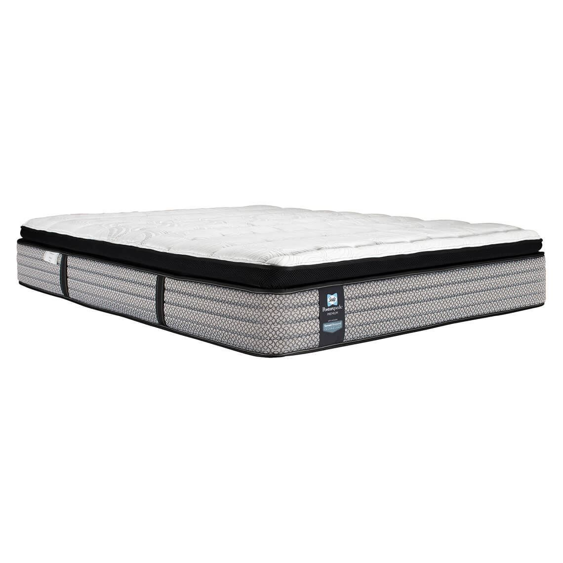 Sealy Posturepedic Margot Medium Super King Mattress With Images Sealy Posturepedic Single Mattress Posturepedic