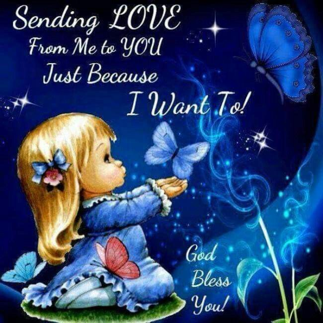 Sending Lots Of Love Hugs To You My Sweet Sister Ly Hug Quotes Good Night Prayer Cute Quotes