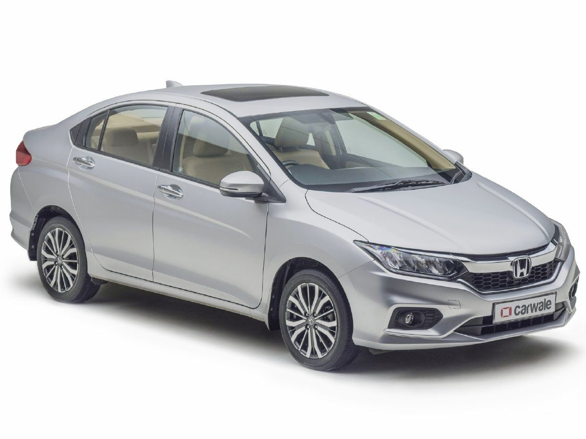 Awesome Review Honda City Vx 2019 India And Images And View Di 2020