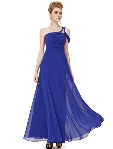 55e41869382 HE08118SB08 Sapphire Blue 6US Ever Pretty Evening Dresses For Women 08118      Click image for more details. (This is an affiliate link and I receive  a ...