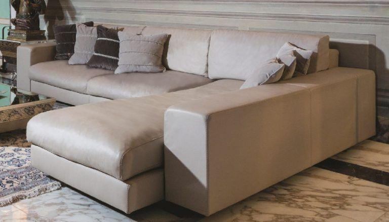 Design Sofa L Form