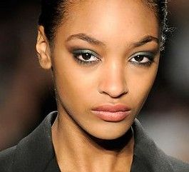 Model Tweets: Jourdan Dunn On The Continuing Problems Of Being A Black Model - TheGloss