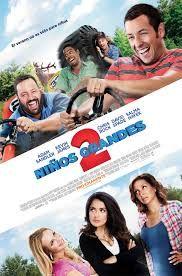 Peliculas Grown Ups 2 2 Movie Movie Tv