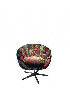 Satellite chair (Bokja) - Spazio Rossana Orlandi