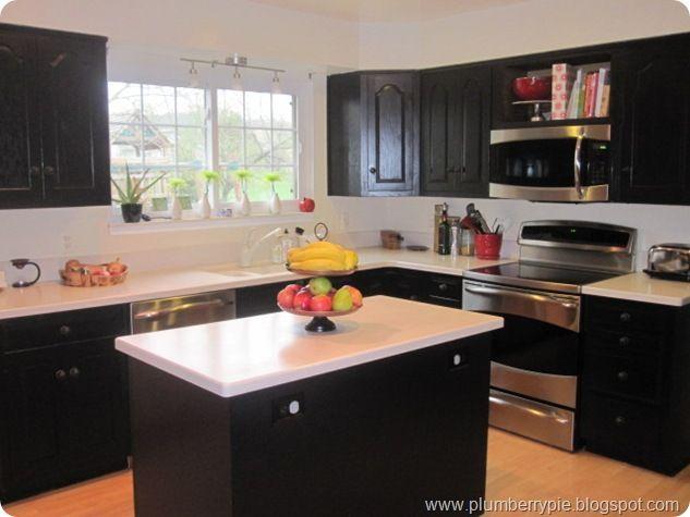 les 25 meilleures id es de la cat gorie informations de cuisine bon march sur pinterest. Black Bedroom Furniture Sets. Home Design Ideas