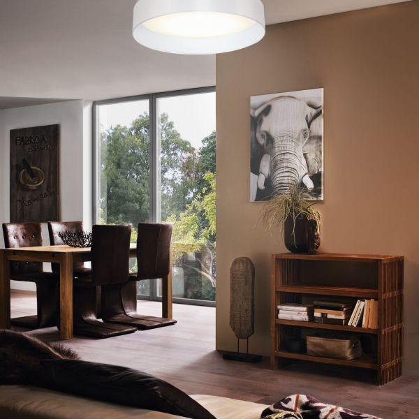 LED Deckenleuchte, 320mm, weiß in 2018 Deckenleuchten Pinterest