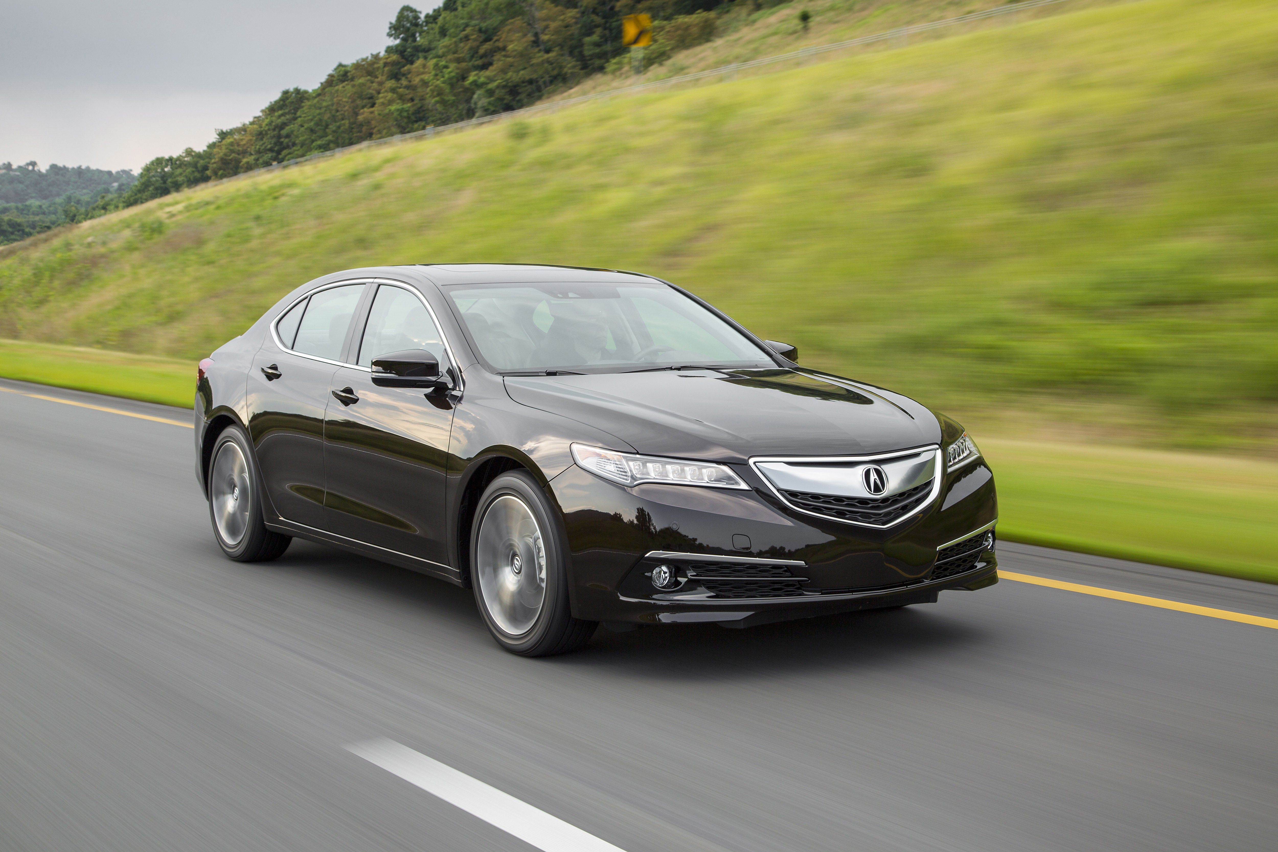 cool 2017 Acura TLX V6 (10) Check more at http://www.cars.onipics ...