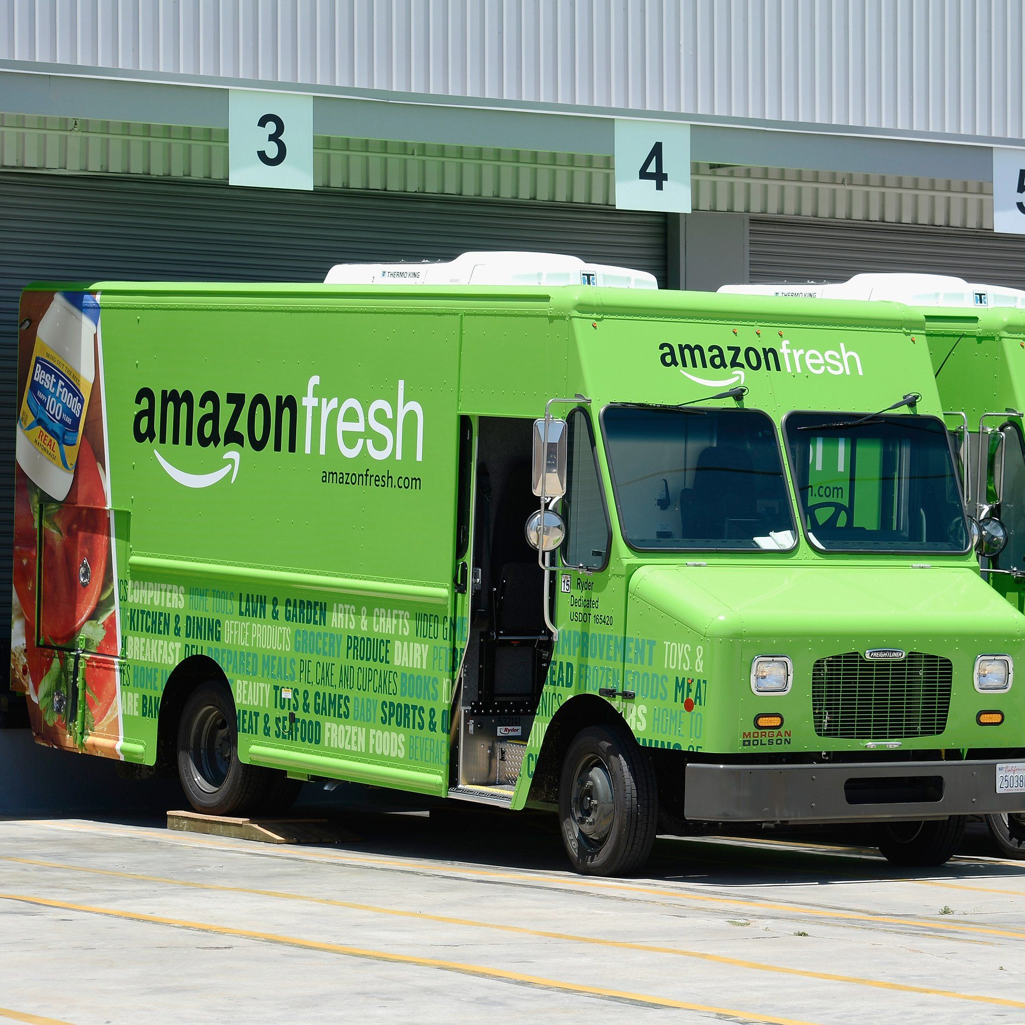 Amazon's New Grocery Line Will Give Trader Joe's a Run For