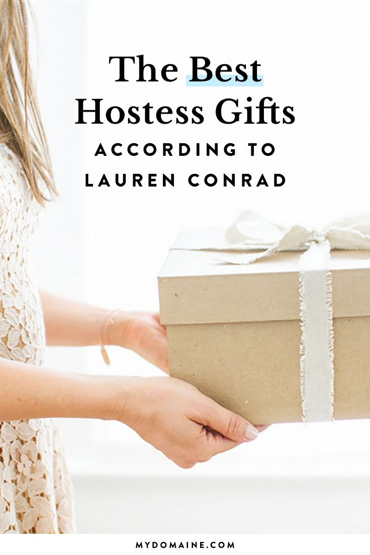 @laurenconrad1 shares the gift ideas that will get you invited back to any party
