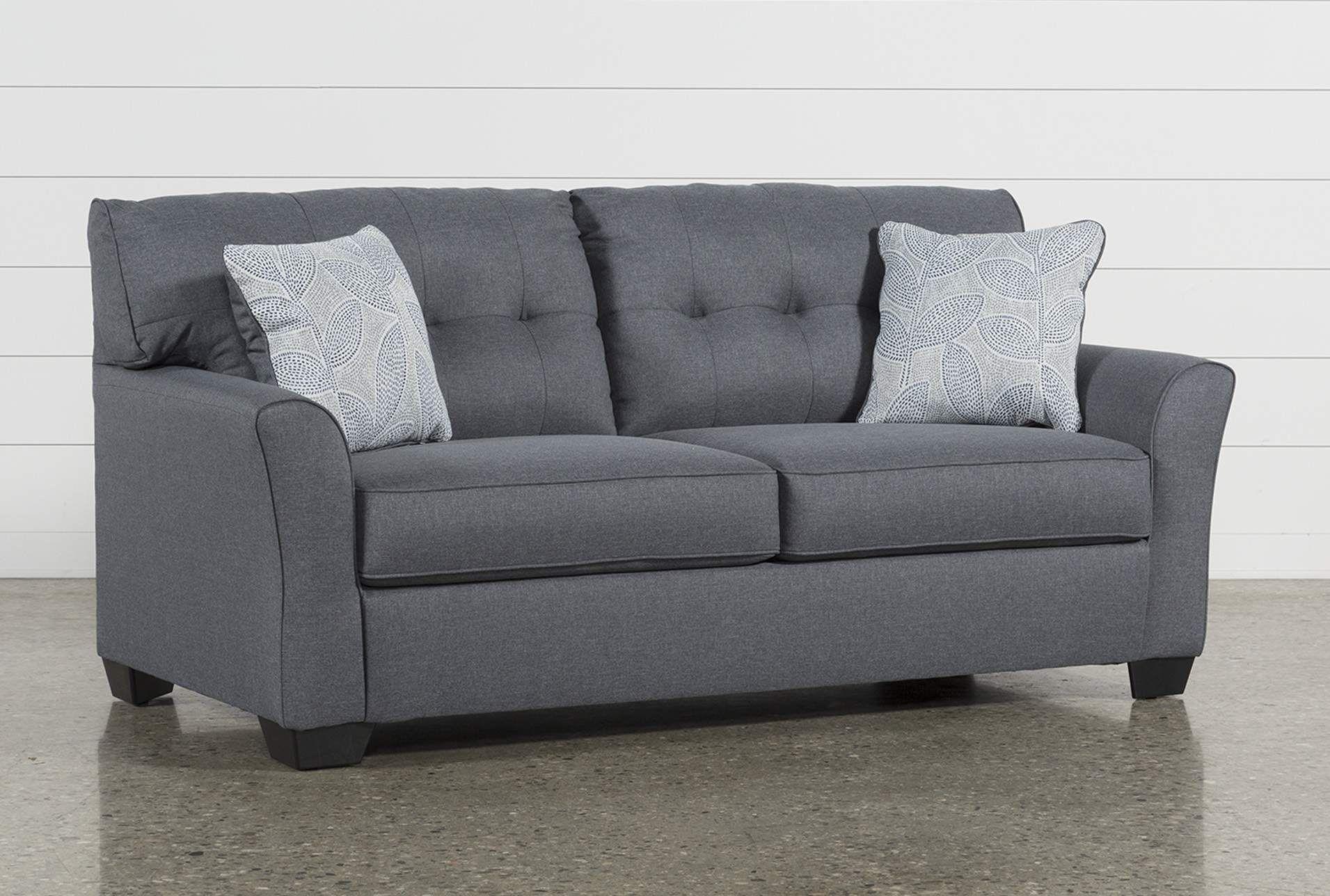 Enjoy The Comfort Of Loveseat Sleeper 3 Piece Living Room Set Full Size Sofa Bed Sofa