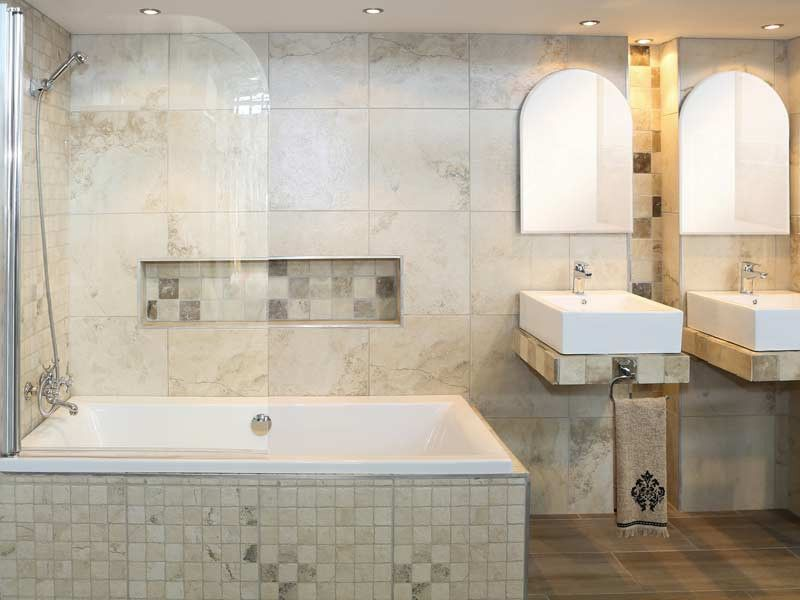 Fantastic Crystal Tech Shower Bath Screen Ctf7201 Ctm Showers Home Interior And Landscaping Pimpapssignezvosmurscom