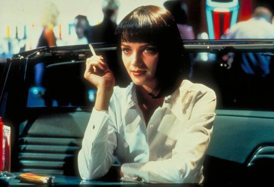 Pin for Later: Pop Culture Halloween Costumes From A to Z Q is for Quentin Tarantino