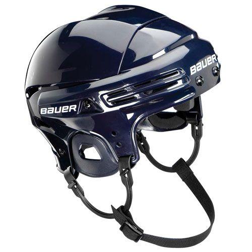 Bauer 2100 Hockey Helmet Hokkej Shlem